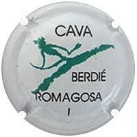 BERDIE ROMAGOSA V. 28413 X. 100757