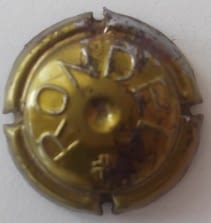 RONDEL V. 0246 X. 08224 (CREU OBERTA)
