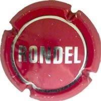 RONDEL V. 0643 X. 08277