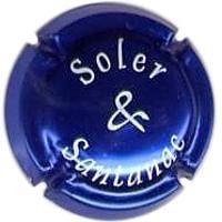 SOLER & SANTANAC V. 8475 X. 25140