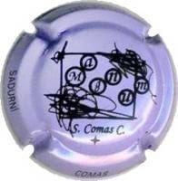 SADURNI COMAS CODORNIU V. 13239 X. 48606 MAGNUM