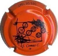 SADURNI COMAS CODORNIU V. 13240 X. 48607 MAGNUM