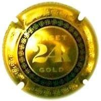MASET DEL LLEO V. 21850 X. 72629 (24K GOLD)