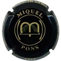 MIQUEL PONS V. 20531 X. 69037