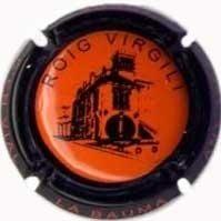 ROIG VIRGILI V. 10149 X. 06177