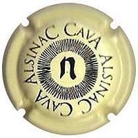 ALSINAC V. 24851 X. 62262