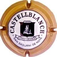 CASTELLBLANCH V. 0332 X. 06661