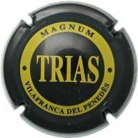 TRIAS V. 4140 X. 04776 MAGNUM