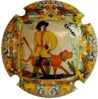 LOUIS DE VERNIER V. 25953 X. 92412 (CAÇADOR)