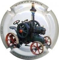 JOAN SARDA V. 19180 X. 63651 (LANZ BULLDOG)