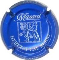 MAZARD V. 17424 X. 57787