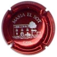 MASIA EL SOT V. 8324 X. 23256