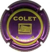 JOSEP COLET ORGA V. 21649 X. 82087 MAGNUM
