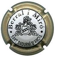 BERRAL I MIRO V. 16596 X. 61081