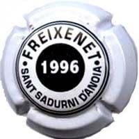 FREIXENET V. 1237 X. 02132 (1996)