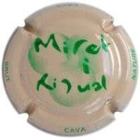 MIRET I RIGUAL V. 12352 X. 36981