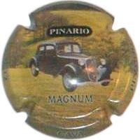 PINARIO V. 15326 X. 61117 MAGNUM
