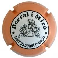 BERRAL I MIRO V. 2715 X. 01835