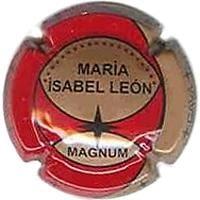 MARIA ISABEL LEON V. 5767 X. 15649 MAGNUM