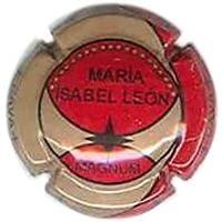 MARIA ISABEL LEON V. 5768 X. 15650 MAGNUM