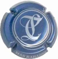 MAS RABASSA V. 2864 X. 15103 (ANAGRAMA ARGENT)