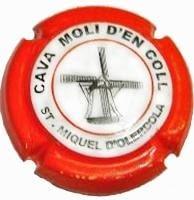 MOLI D'EN COLL V. 5813 X. 13846