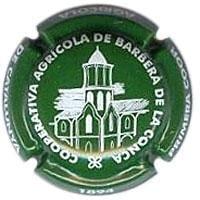 COOP AGRICOLA BARBERA CONCA V. 6181 X. 17512