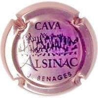 ALSINAC V. 12524 X. 40219