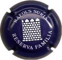 RAFOLS SURIA V. 2636 X. 00249
