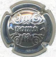 GOMA V. 13555 X. 39371 PLATA