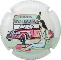 ISACH BALCELLS V. 3003 X. 00663