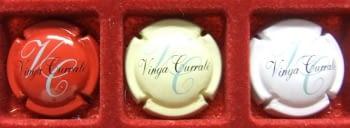 VINYA CURRALE JUEGO 3 PLACAS V. 4146-7-8