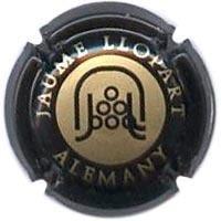 JAUME LLOPART ALEMANY V. 1323 X. 02159 (CERCLE DAURAT)