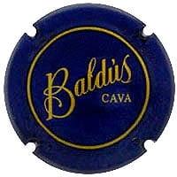 BALDUS V. 2462 X. 07627