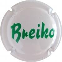 BREIKO X. 03381