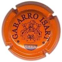 GABARRO ISART V. 10769 X. 03324