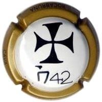 ROCABRUNA V. 18761 X. 63398