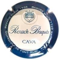 REXACH BAQUES V. 22177 X. 73798