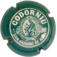 CODORNIU V. 0380 X. 04308