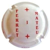 FERRET I MATEU V. 6635 X. 18651 (FALDO DIFERENT)