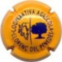 COOP.AGRICOLA LLORENÇ PENEDES V. 3326 X. 04588