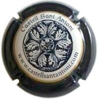 CASTELL SANT ANTONI V. 19729 X. 70541