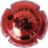 BERRAL I MIRO V. 18913 X. 65548