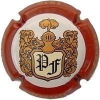 PORTELL FARRUS V. 5011 X. 08005 (GRANAT)