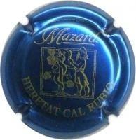 MAZARD V. 21866 X. 73919