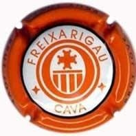 FREIXA RIGAU V. 10744 X. 03332