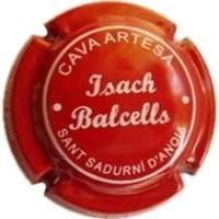 ISACH BALCELLS V. 12793 X. 10516 (DESITJA)