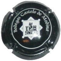 BODEGAS CASTELO DE MEDINA V. A117 X. 13970