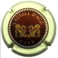 CASTELL D'AGE V. 0947 X. 00915