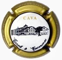 CANALS & CASANOVAS V. 11680 X. 38519 (DAURAT)